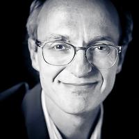Luc Bouvrette